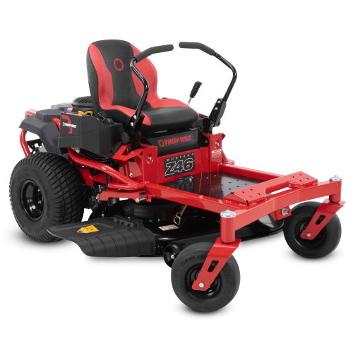 Troy-Bilt Mustang Z46 Zero-Turn Mower