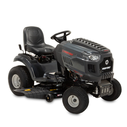 Troy-Bilt Super Bronco 46 XP Riding Lawn Mower