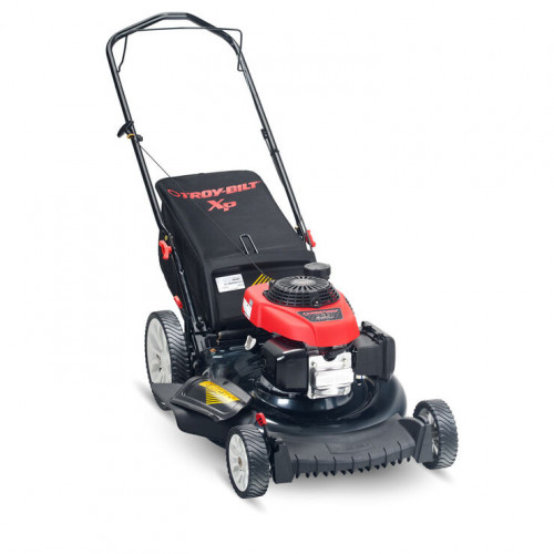 "Troy-Bilt 21"" TB160 XP Walk-Behind Push Mower"