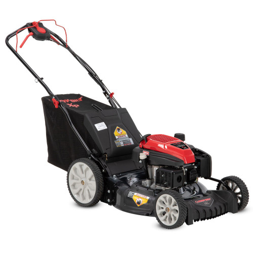 Troy-Bilt TB340 XP Walk Behind Mower - Self-Propelled