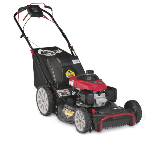 Troy-Bilt TB490 XP Walk Behind Mower - Self-Propelled