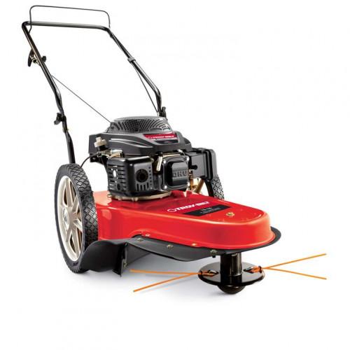 Troy-Bilt Walk-Behind String Trimmer Mower