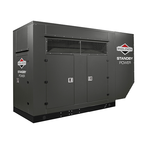 Commercial Standby Generator - 150KW
