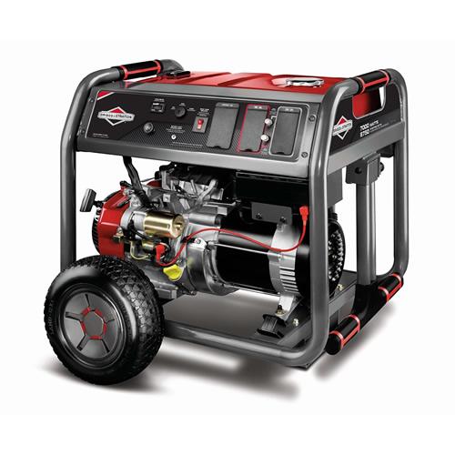 Elite Portable Generator - 7000W