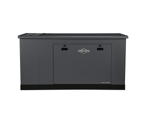 Fortress Home Standby Generator - 35KW
