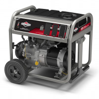 Portable Generator - 5000W