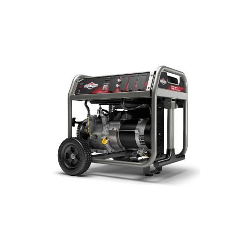 Portable Generator - 5500W
