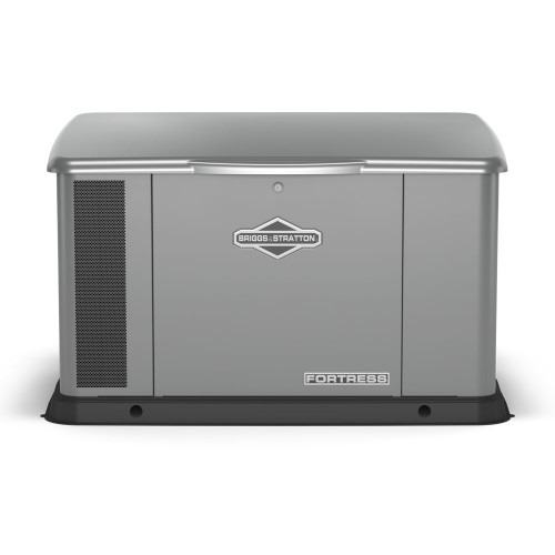 Fortress Home Standby Generator - 20KW - 6 Year Warranty