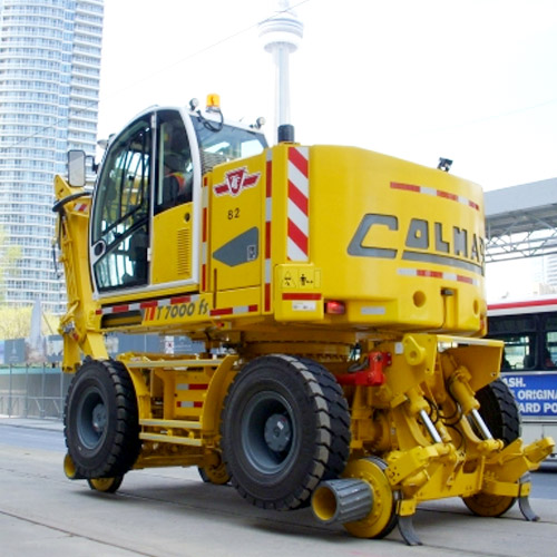 Colmar Construction Equipment