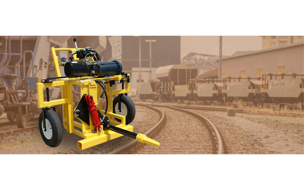 Why to choose Railcar Openers from Door Demon