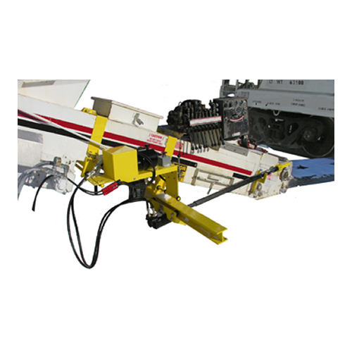Hopper Gate Door Opener AC - Conveyor Fly