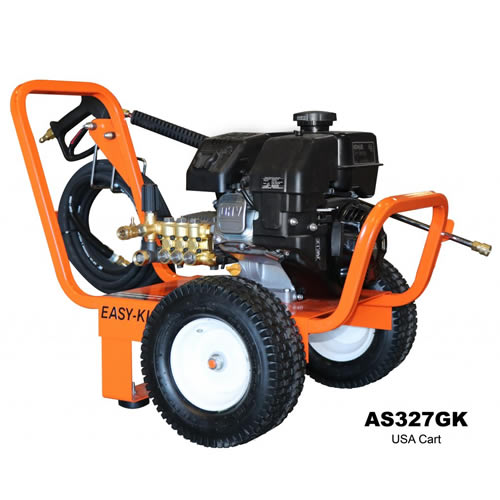 Gas Pressure Washer - AS327GL
