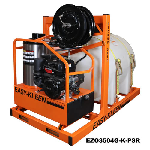 Pressure Washer - Commercial