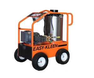 Commercial Hot Water Electric Pressure Washer - EZO2434E