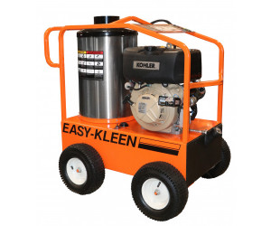 Commercial Hot Water Diesel Driven Pressure Washer - EZO3504D-K