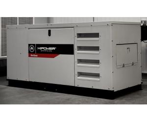 HYSG20 Hipower SafeGuard Diesel Generator Set