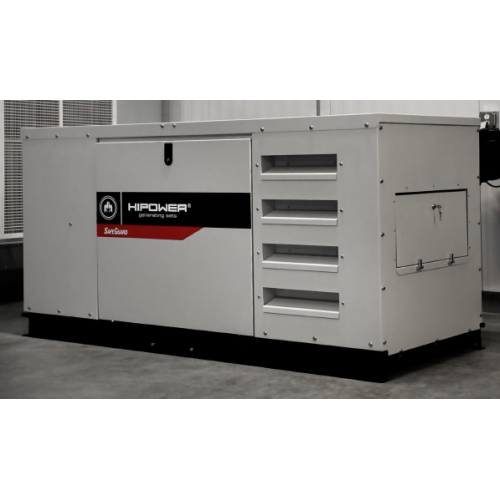 HFSG60 Hipower SafeGuard Diesel Generator Set