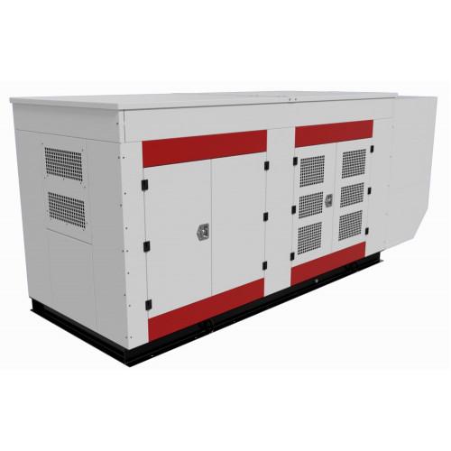 HFW100T6 Hipower Industrial Diesel Generator Set