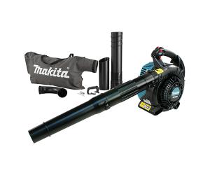 Makita Blower - 4 Stroke with Vacuum Attachment - BHX2500CAV