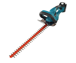 Makita Hedge Trimmer - Cordless 22""