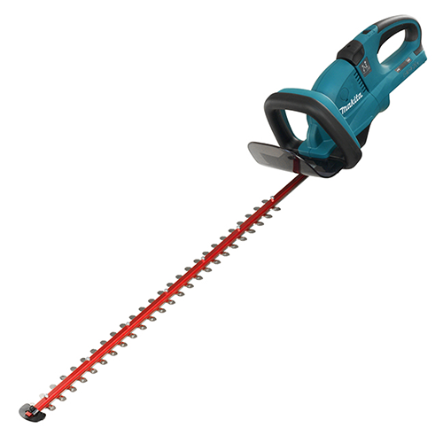 Makita Hedge Trimmer - Cordless 25 1/2""