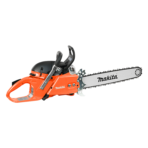 Makita Chainsaw - 72.6CC 2-Stroke