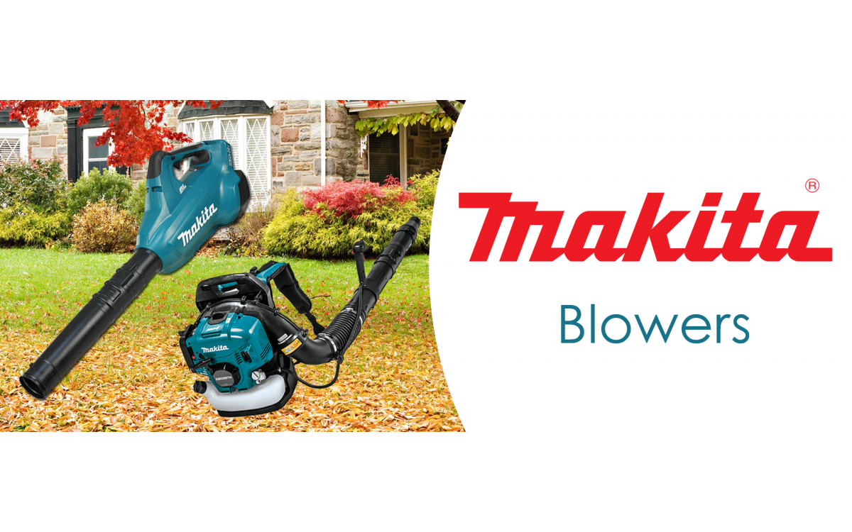 Makita Blowers