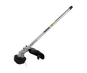 Line Trimmer - Straight Shaft Attachment