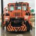 RK330-G4 2011 RCM895-4 Rail King Mobile Railcar Mover - Used