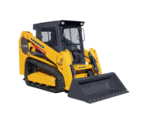 Compact Track Loader - T175-C31