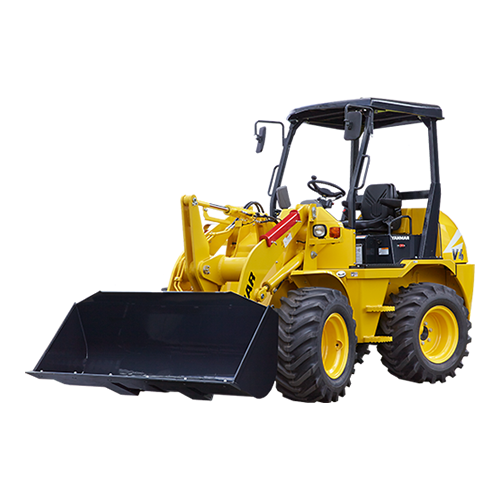 Compact Loader Canopy