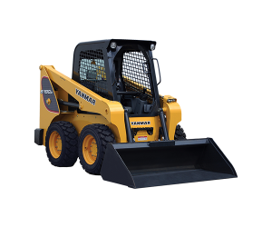 Skid Steer Loader - S165R