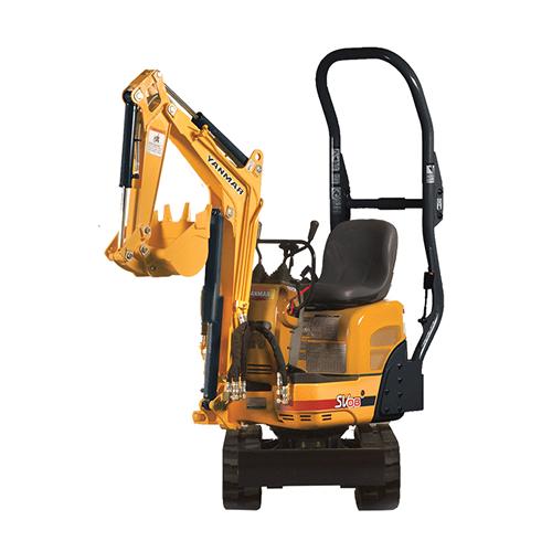 Excavator - SV08