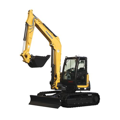 Excavator - SV100