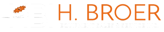 H. Broer Equipment Sales and Service Inc.